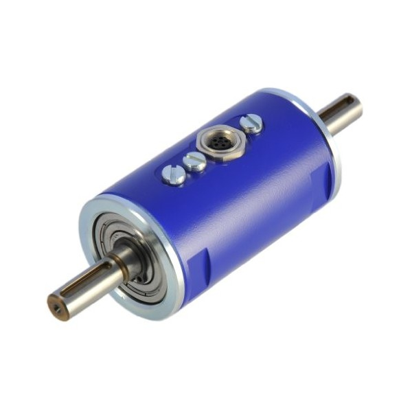 SM2000: Without contact Rotary Torque sensor - From +/- 2.5 to 500 Nm
