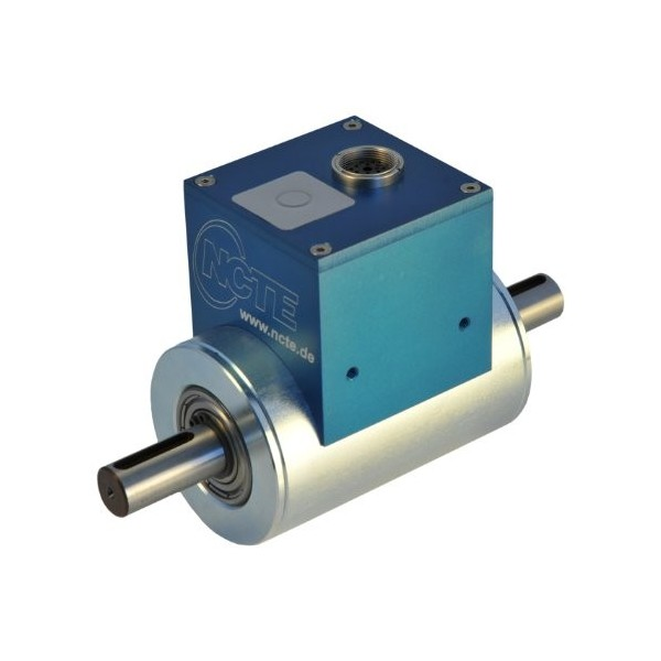 Serie 4000: Non-Contact Rotary Torque Sensor - From +/- 50 to 2000 Nm