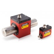 TRS605: Rotary Torque Sensor Non contact shaft to shaft with Encoder - +/- 1 ... +/- 1000 Nm