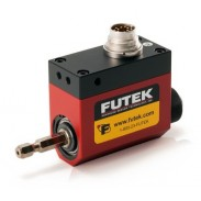 TRH605: Rotary Torque Sensor Non Contact Hex Drive with Encoder - +/- 0.5 ... +/- 18 Nm