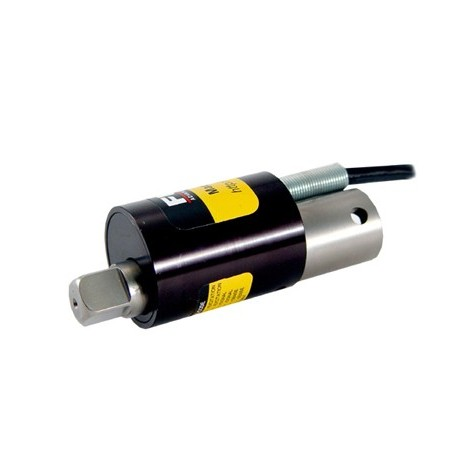 TAT410: Reaction Torque Sensor - 23 ... 680 Nm