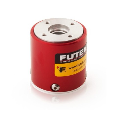 TFF400 : Miniature reaction torque sensor from 0.04 Nm to 60 Nm