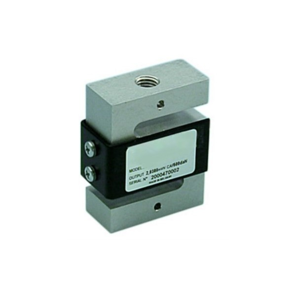 SM5424 : S Beam Load Cell from +/-10 Kg, ..., 1 Tonne