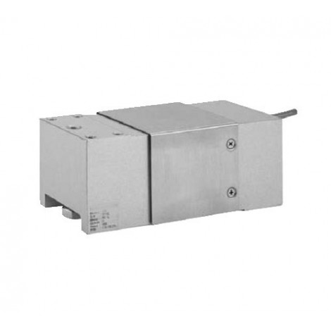 1250: High Capacity Single-Point Load Cell - From 0 to 50,..., 1000 Kg