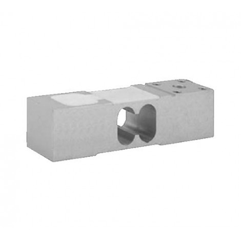 1242: Capacity Single-Point Load Cell - From 0 to 50,..., 250 Kg