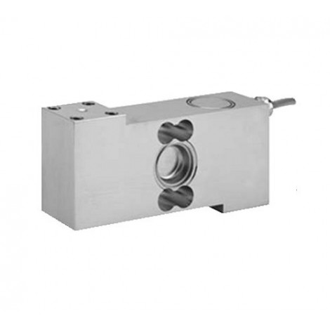 1510: Stainless Steel Single-Point Load Cell - From 0 to 100,..., 500 Kg