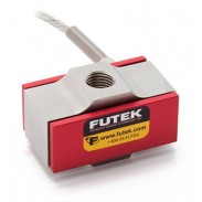 LRF325--LRF350 : Low Profile Tension & Compression Load Cell +/- 75 Lb to 1000 Lb