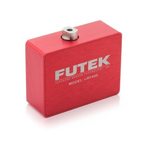 LRF400 : Capteur de Force Miniature en Traction Compression +/- 0.25 Lb to 100 Lb (de 1 à 450 N)