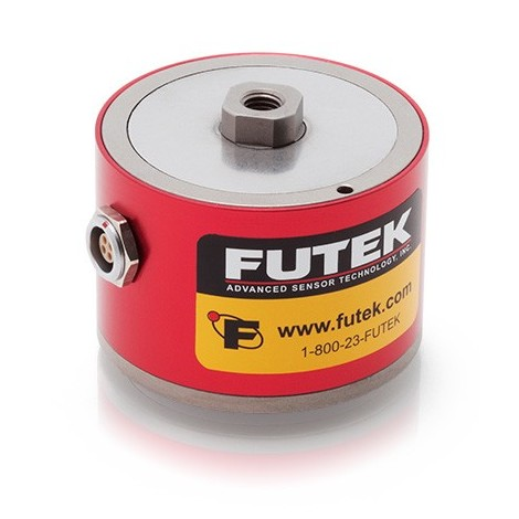LCF300 : Tension Compression Universal Load Cell - From +/- 25 Lb to 500 Lb