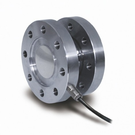 SMRX : Reaction torque sensor with Flanges +/-50 to 5000 Nm