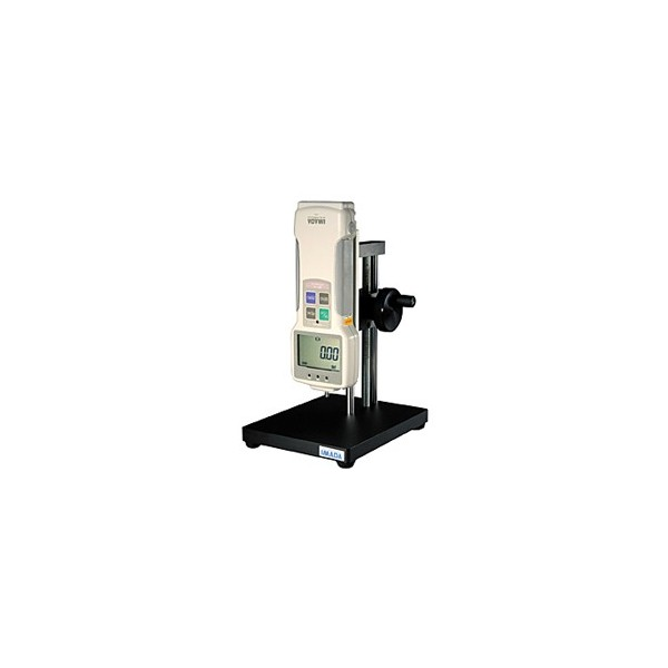 KV Small vertical manual test stand - 50 N