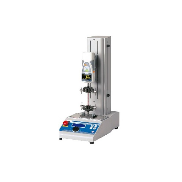 MX2-1000/2500 :  Vertical Motorized force test stands with timer and counter unit for endurance tests