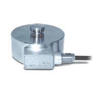 SM-C2S : High capacity Compression Load Button Load Cell up to 200T.