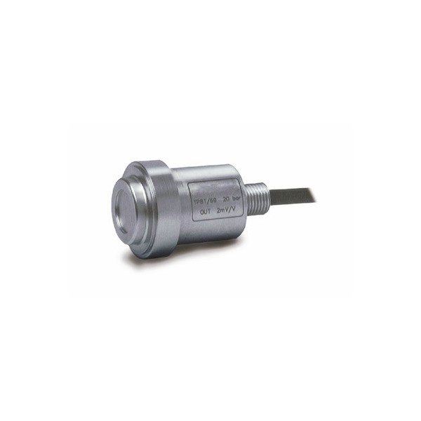 Sm Tp8 High Temperature Flush Diaphragm Pressure