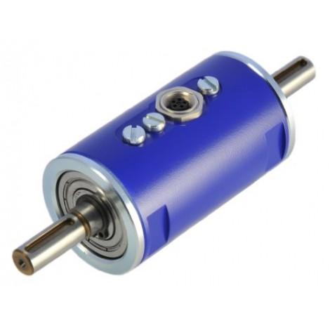 SM2000 : Capteur de couple rotatif sans contact de +/- 2.5 ... 500 Nm - Precision 1 % - Sortie Analogique