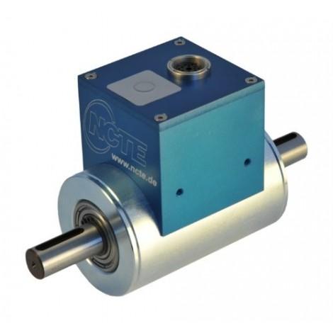 Serie 4000 : Capteur de couple rotatif sans contact de +/- 50 ... 2000 Nm - Precision 0.1% - Sortie Analogique