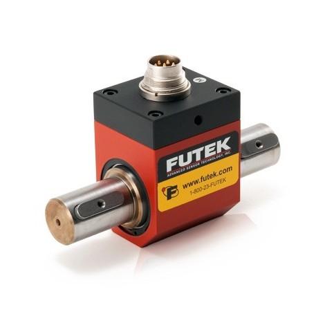 TRS300: Rotary Torque Sensor - +/- 10 ... 1000 Nm