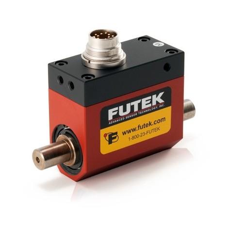 TRS600 : Capteur de couple rotatif sans contact à entrainement  rond - +/- 1 ... +/- 100 Nm