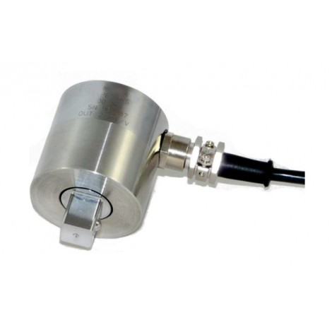 SMTR : Capteur de couple statique de +/-5 à 1000 Nm