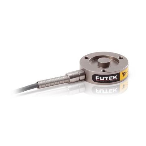 LLB400 : Capteur de force miniature en compression - 100 Lb ... 2500 Lb (de 450 N à 10 KN)