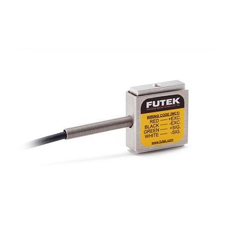 LSB200 : Capteur de force en S miniature de  +/- 10 g, ... , +/- 100 Lb (de 10 g à 450 N)