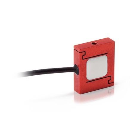 LSB210 : Capteur de force miniature en S immergeable - +/- 100g ... +/- 100 Lb (de 100g à 450 N)