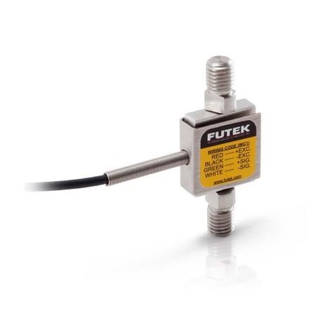LRM200 : Capteur de force en S miniature de  +/- 100 g, ... , +/- 100 Lb (de 100 g à 450 N)