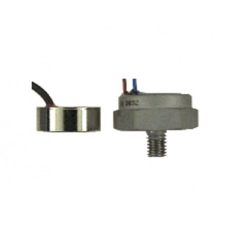 SM-BDK: Accelerometer with integrated electronic - +/- 3, 10, 100 g