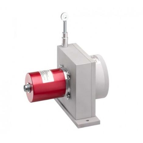 SMCD115 : Capteur de déplacement à câble de 0 à 3000 mm.
