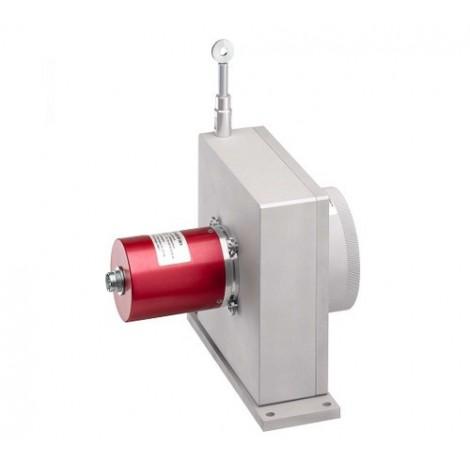 SMCD150 : Capteur de déplacement à câble de 0 à 6000 mm.