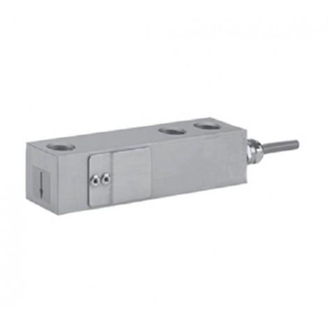 3410 : Capteur de pesage à cisaillement de 0 à 250, ..., 2000 Kg