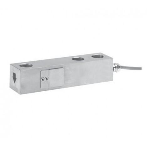 3420 : Capteur de pesage à cisaillement de 0 à 2500, ..., 5000 Kg