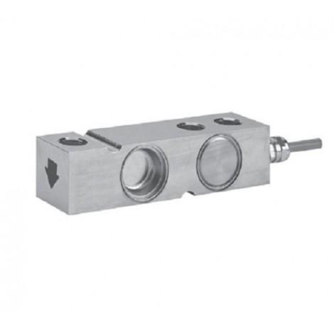 3510 : Capteur de pesage à cisaillement de 0 à 300, ..., 5000 Kg - Acier inoxydable