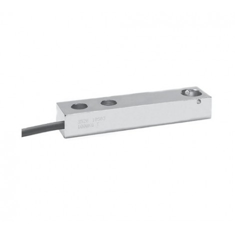 3520: Stainless Steel Shear Beam Load Cell - From 0 to 500, ..., 2000 Kg