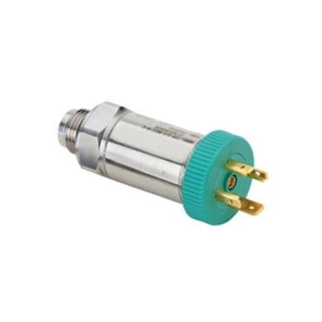TPFADA : Transmetteur de pression à membrane affleurante de 0 à 10,..., 1000 bars