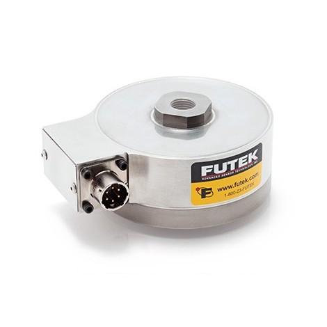 LCF400 : Capteur de force en traction compression de +/-250 Lb à +/-5000Lb (de 1 KN à 220 KN)