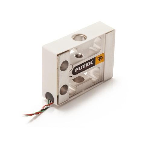 LSM300 : Capteur de force miniature en traction compression de +/- 2,..., +/- 500 Lb (de 9 N à 2 KN)