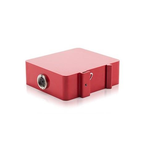 Solution FUTEK USB520 pour capteur de couple avec codeur incorporé - mesure de couple et angle / vitesse