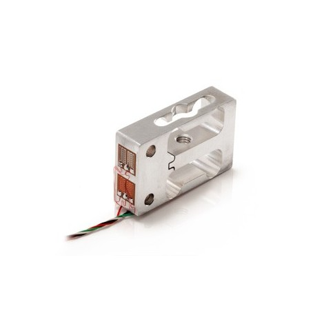 LSM250: Tension Compression Load Cell +/- 0.25 ... 1 Lb