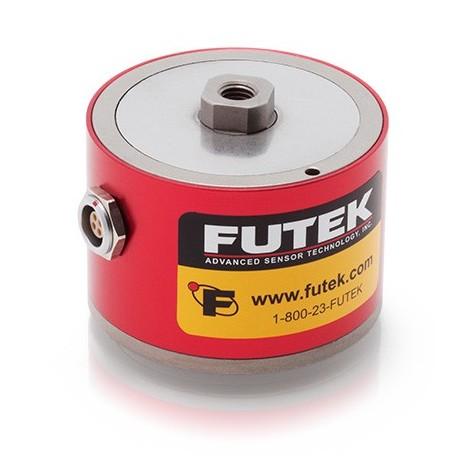 LCF300 : Capteur de Force en Traction Compression - De +/- 25 Lb à 500 Lb (de 100 N à 2 KN)