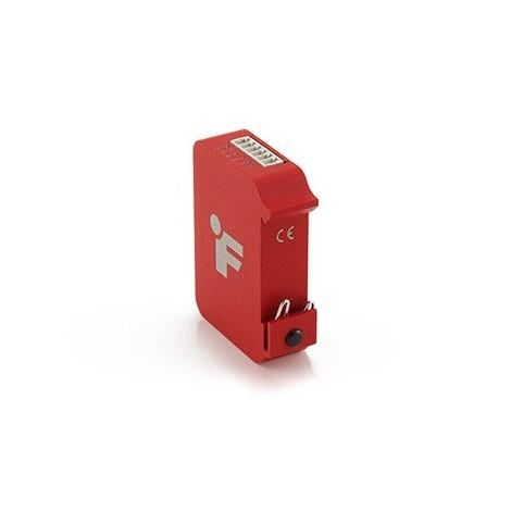 IAA300 : Amplificateur pour capteur à jauge  - Sortie tension - Haute vitesse et résolution  .