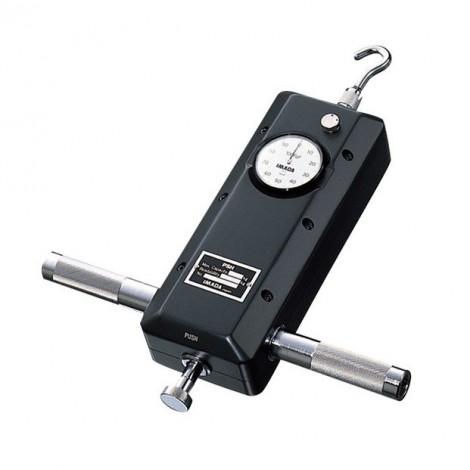 PSH : Dynamometre mecanique a aiguille haute capacite
