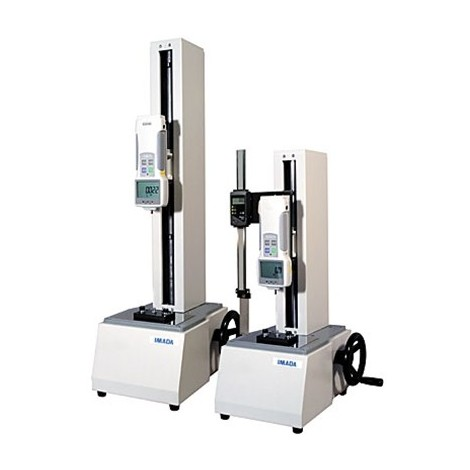 HV-3000 manual vertical test stand - +/-3000N