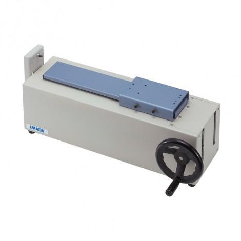 SH-3000 : Banc de test manuel horizontal - +/- 3000 N