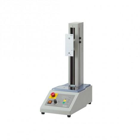 MX-5000 : Banc de test de force motorisé vertical.