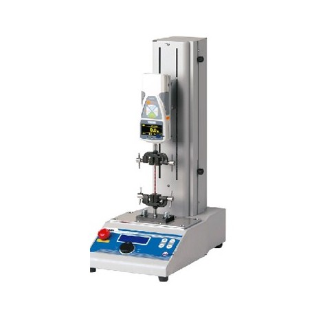 MX2-500:  Vertical Motorized force test stands with timer and counter unit for endurance tests