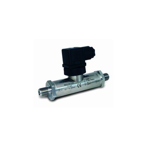 SM-DF2 : Differential pressure transducers from 0.5 bar to 2000 bar