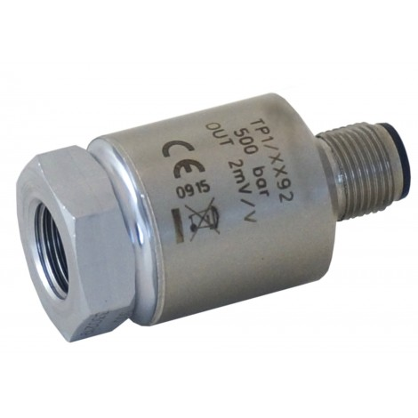 SM-TP1 : Capteur de pression de 10, ..., 700 bars