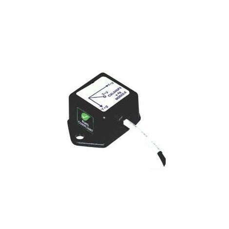 CXL-GP : Accéléromètre miniature haute précision mono et tri-axes - +/-4, 10, 25g