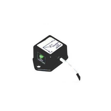 CXL-GP : Miniature high precision  accelerometer mono and 3-axis - +/-4, 10, 25g